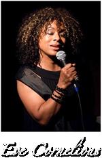 Eve Cornelious – Jazz Musician