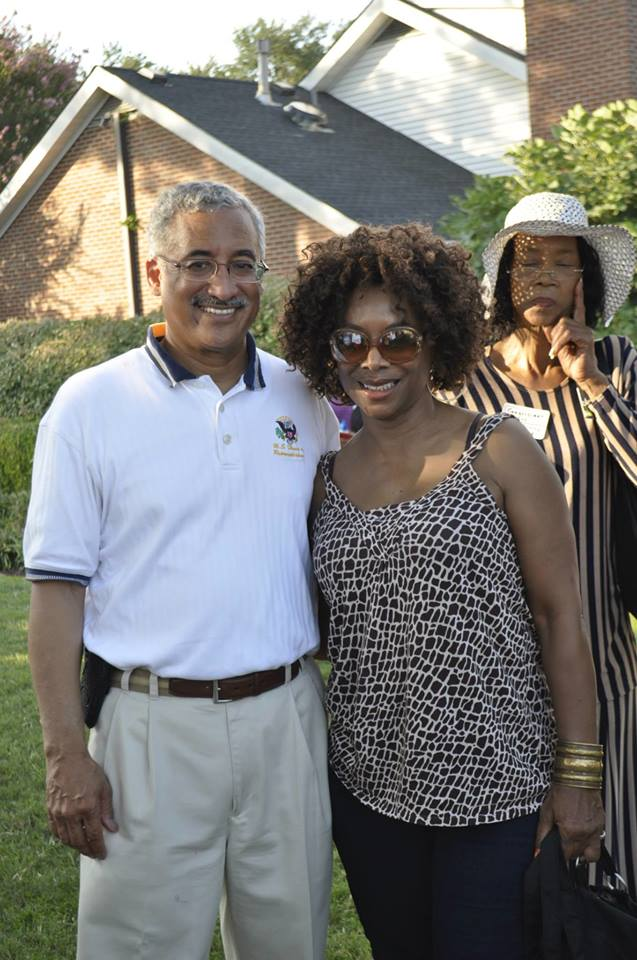 Bobby Scott Labor Day Picnic
